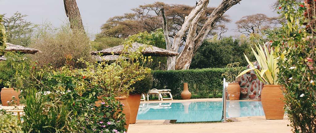 Amboseli Ol Tukai