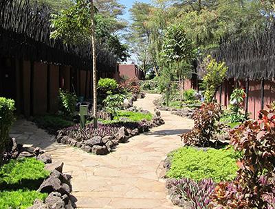 Amboseli Safari Lodge