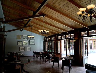 Arusha Coffee House