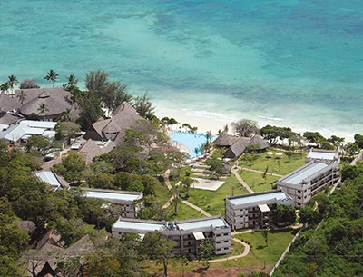 Baobab Beach Resorts