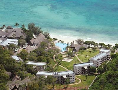 Baobab Beach Resorts