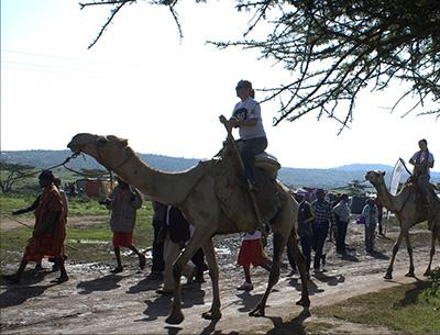 Camel Derby Maralal