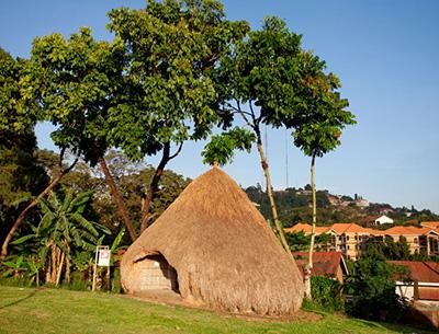 Kampala Museum