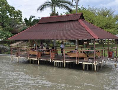 Kiboko Bay