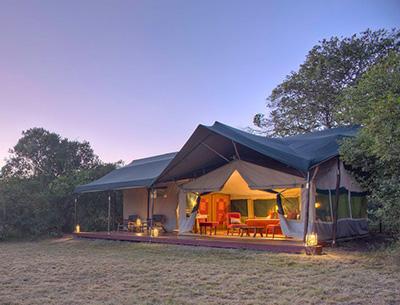 Kicheche Camp