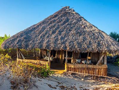 Kizingo Resort