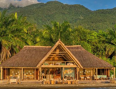 Mbalimbali Mahale Lodge