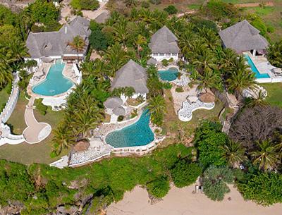 Msambweni Resort