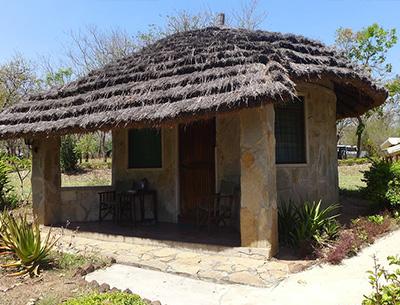 Sambiya Lodge