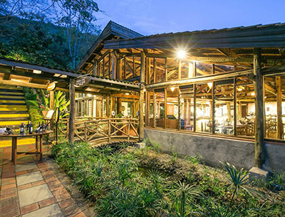 Sarova Lionhill Lodge