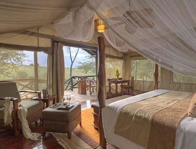 Sarova Mara Lodge