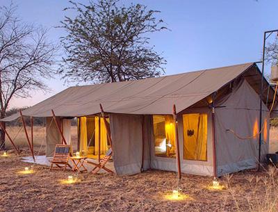Ubuntu Migration Camp