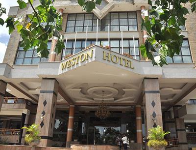 Weston Hotel